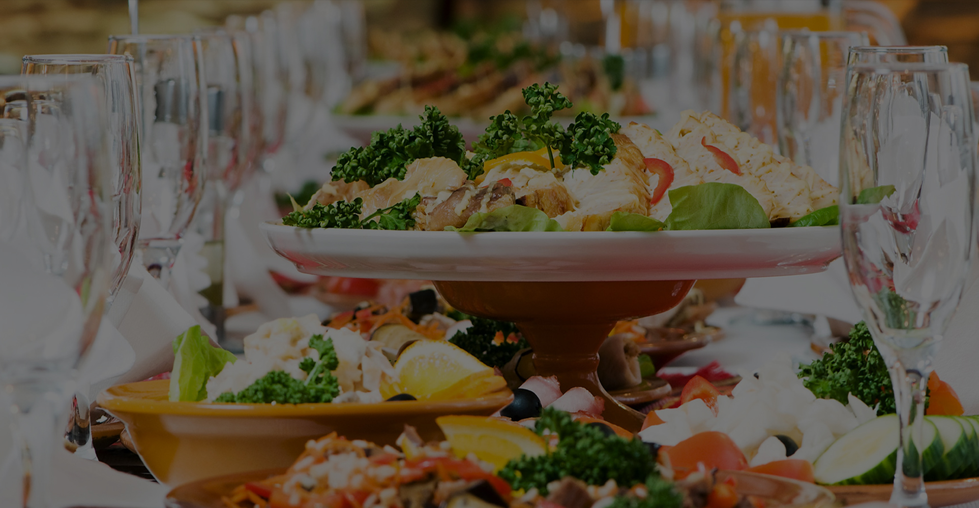 PFC Qatar | Perfect Food Catering